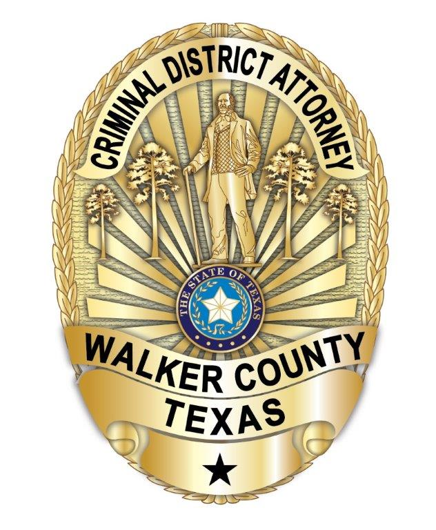 Walker County Criminal District Attorney