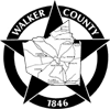 Walker County, Texas Logo
