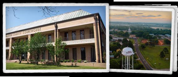 Parks & Wldlife Fines / Walker County, TX